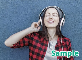 TOEFL Listening Practice Pack Sample
